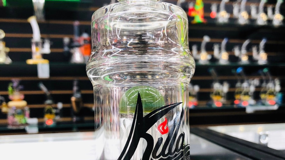 Killa attachment Glass for Puffco