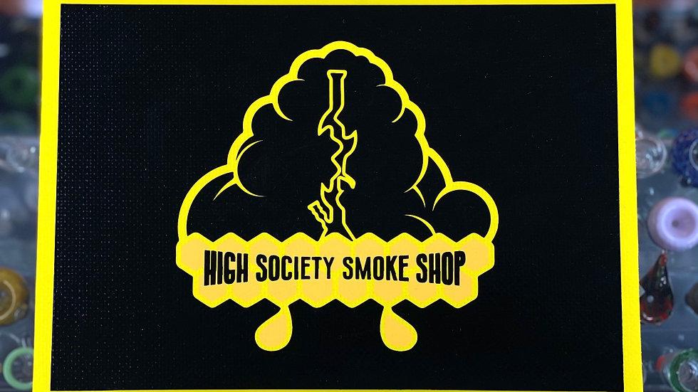 High Society Mat
