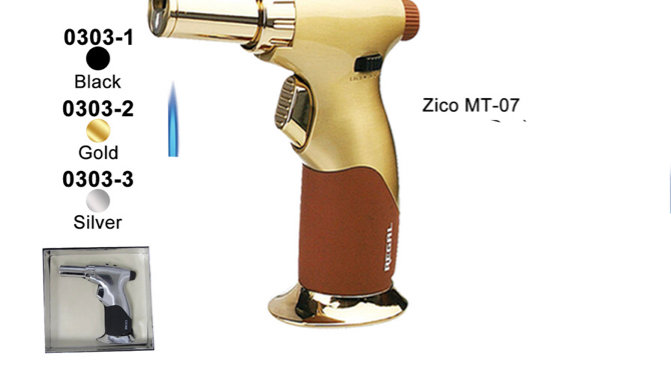 ZICO Torch MT-07