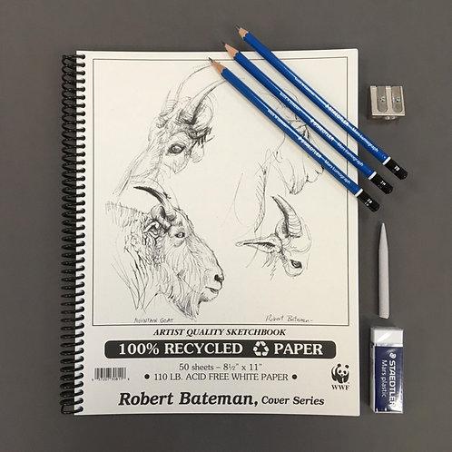 Kit #4 - Drawing Set