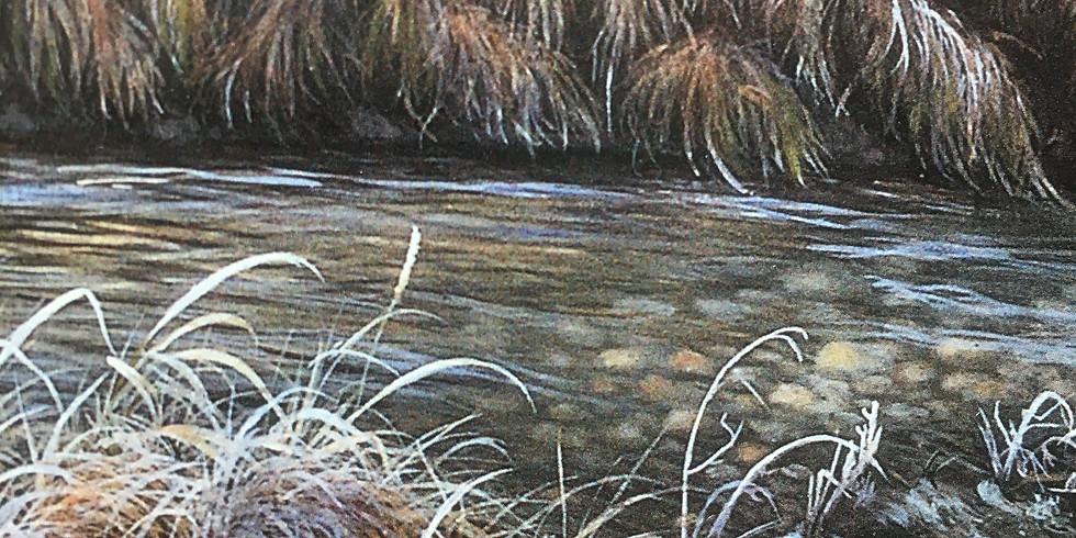 Painting Nature - Creek & Shore