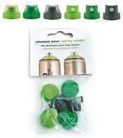 Spray Caps Nozzle.tiff