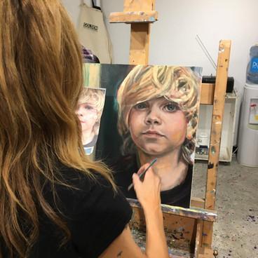 Portrait Workshop