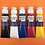 Thumbnail: Rheotech acrylic sets