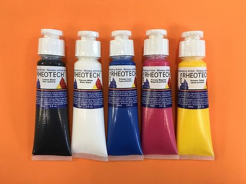 Rheotech acrylic sets