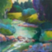 Painting Peronal Expression