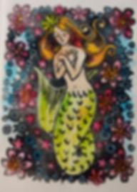 mixed media mermaid.jpg