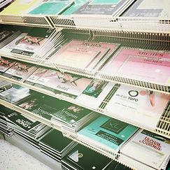 Watercolor Pads & Blocks