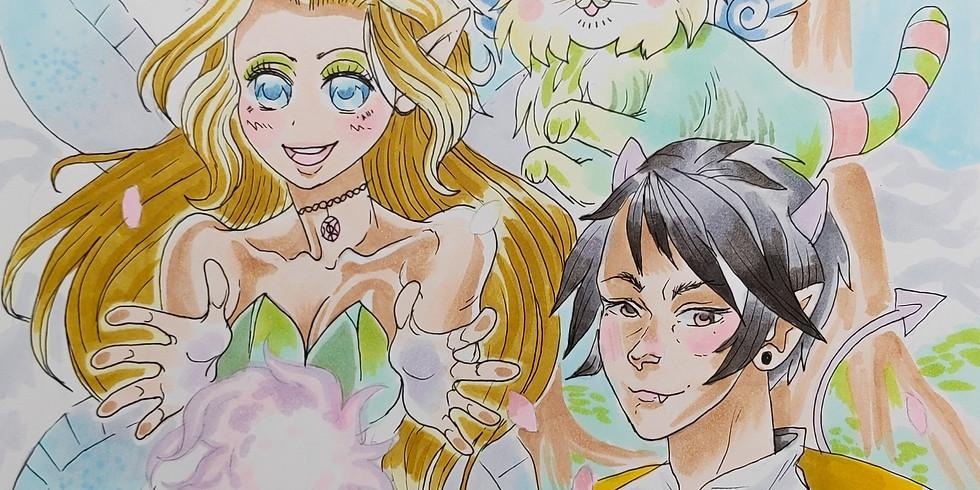 Kids Class - Manga & Anime