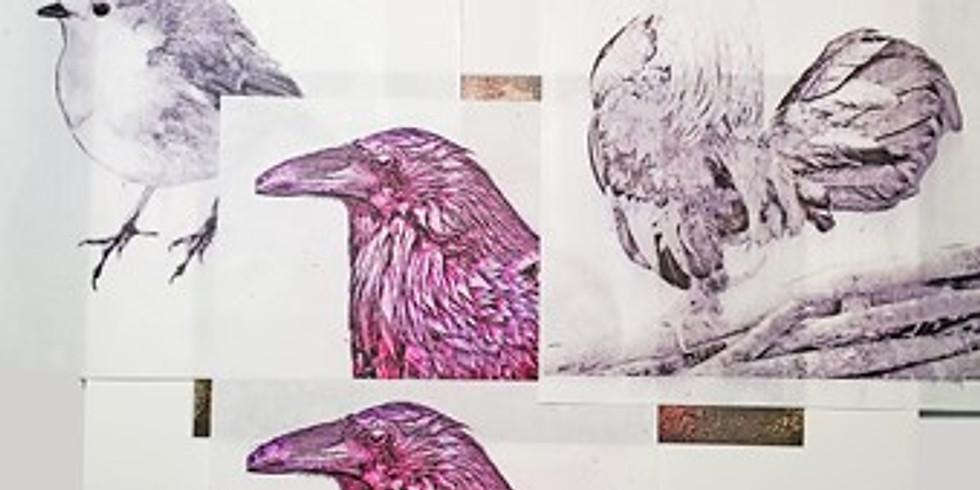Rub-Free Ink Jet Print Gel Transfers | Online