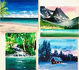 Mini Monet Art Winter Series.jpg