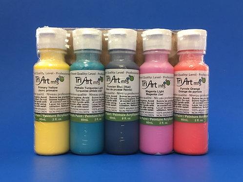Liquid Acrylic Sets