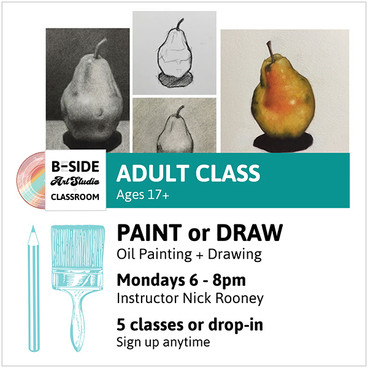 Paint or Draw