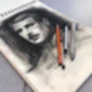 Calgar Drawing Class