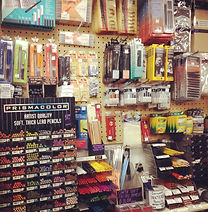 Inglewood Art Supplies Drawing