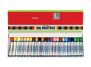 Holbein Academic Oil Pastels