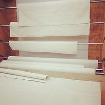 Canvas Rollstock