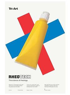 Rheotech Acrylic