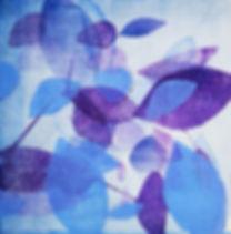 Monoprint Acrylic Painting Class