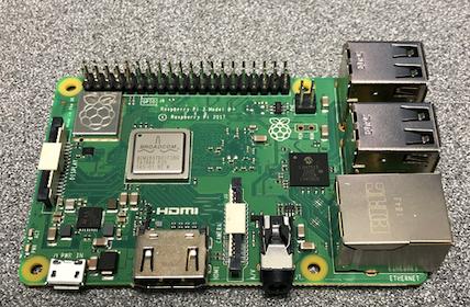 Raspberry Pi in the NoIR - Part III - assemble units