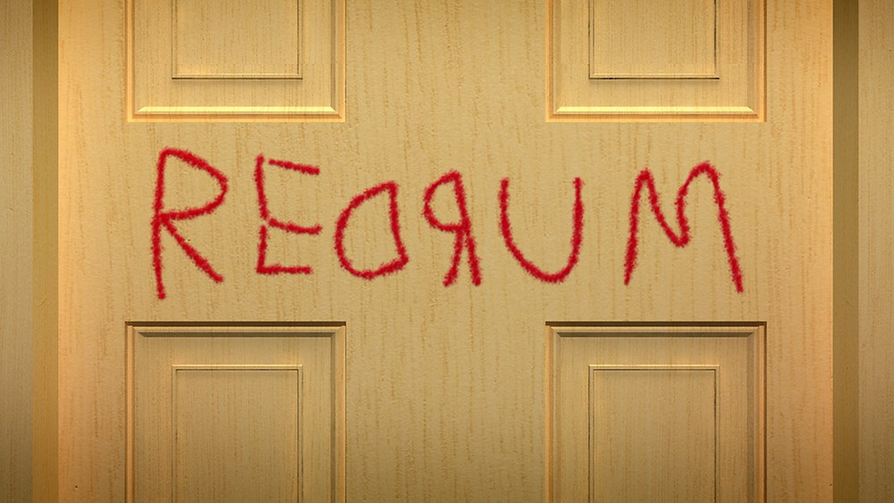 Red rum, The Shining