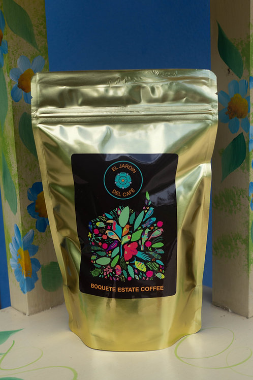 Estate Speciality Coffee - Ground -1/2lb