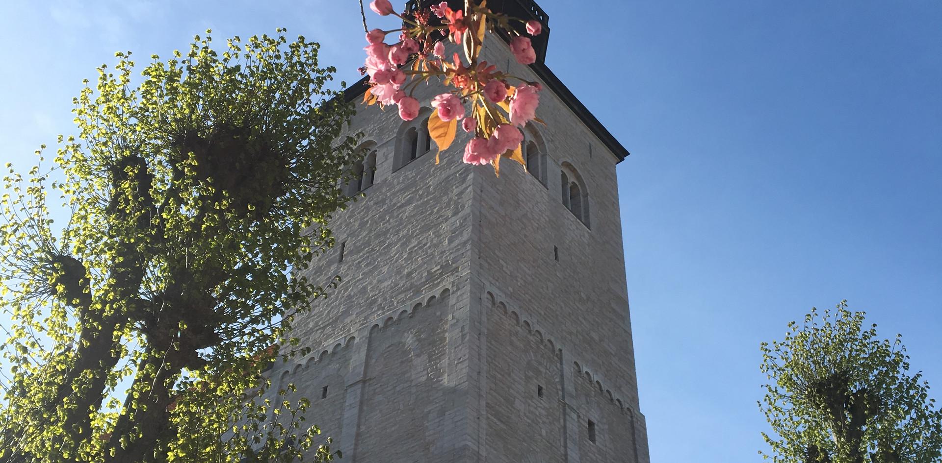 Sankta Maria Visby