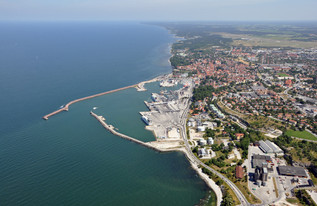 Visby Hamn