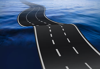 Road to Gotland