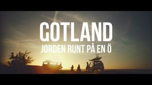 Reklamfilm om Gotland, fin!