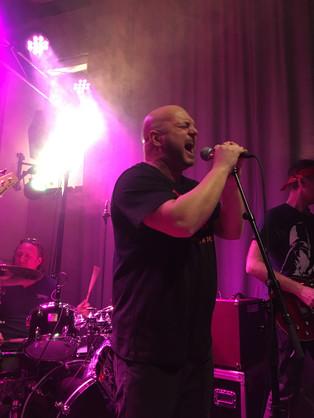 Destructed Appetite, ett av många gotländska band