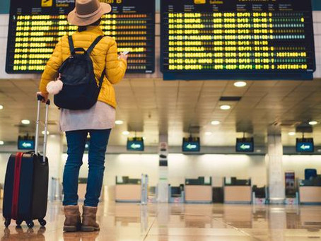 Some Travel Restrictions Around the World Continue to Ease