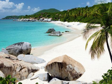 Caribbean Unveils Initiatives to Support Re-Opening Tourism