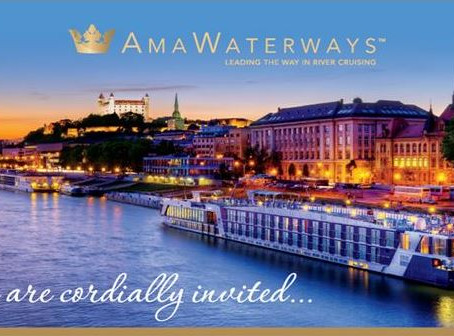 EXPLORING the JOURNEY of RIVER CRUISING