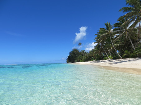 Rarotonga a Hidden Paradise in the South Pacific