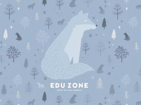EDU ZONE - Przestrzeń przyjazna dzieciom już dostępna w Fun Parku Digiloo!