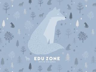 EDU ZONE - children & education friendly space in Fun Park Digiloo!