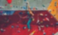arena wspinaczkowa