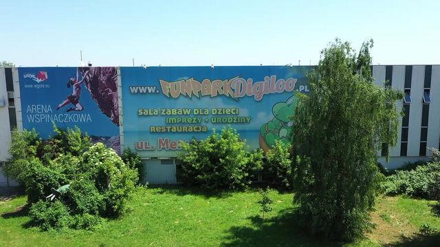 Park linowy w Fun Parku Digiloo - Nowość!
