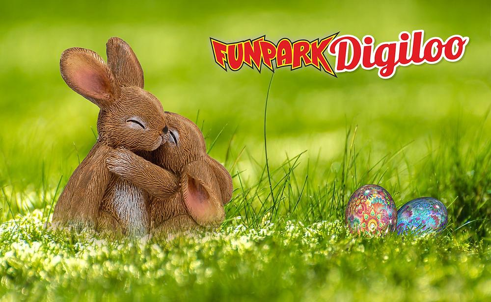Wielkanoc w Digiloo