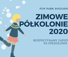 Półkolonie zimowe 2020
