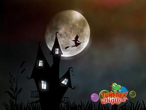 Impreza Halloween`owa - zapisy