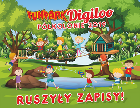 Letnie półkolonie 2019 Warszawa - Ruszyły zapisy!