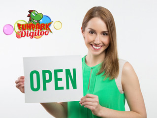 From 28th of May Fun Park Digiloo is Back!