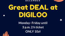 Great Deal at Digiloo