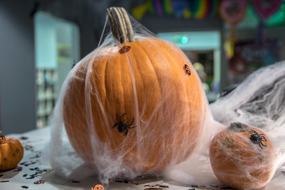 Halloween w Fun Parku Digiloo