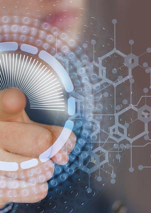 Creating the New Digital Economy
