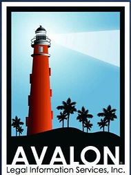 Avalon Legal Info - Civil Process Training