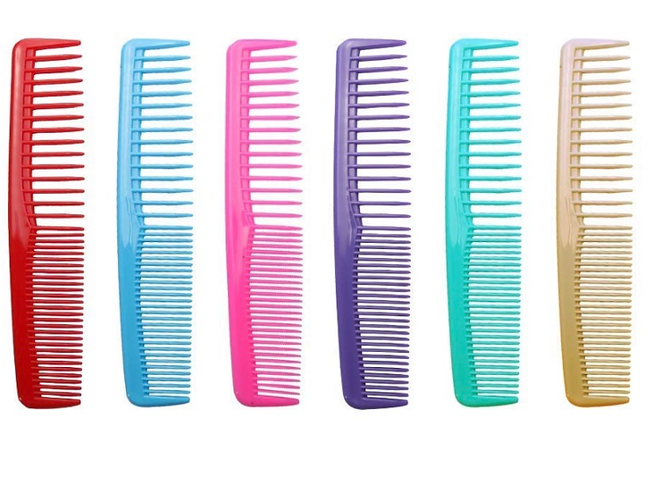 Comb Out Combs