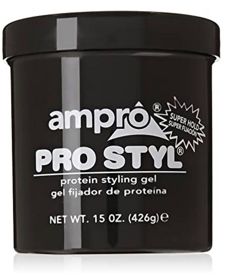 A pro Pro Style GEL